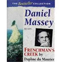 FRENCHMAN'S CREEK AUDIO BOOK (The Bestseller Collection)