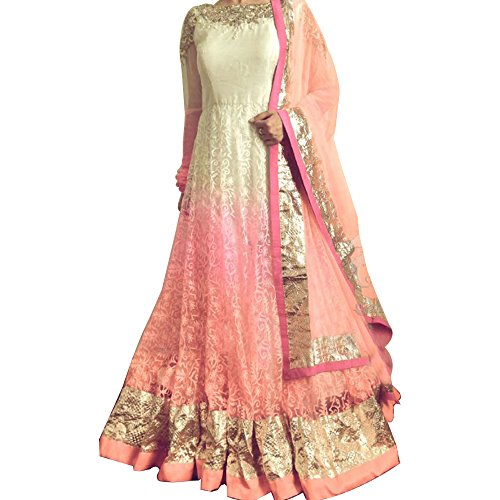 Bridal Zari Salwar Kameez Designer Salwar Suit Wedding Salwar Kameez For Girls...