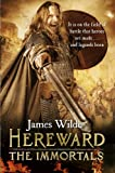 ISBN: 0857501852 - Hereward: The Immortals: (Hereward 5)