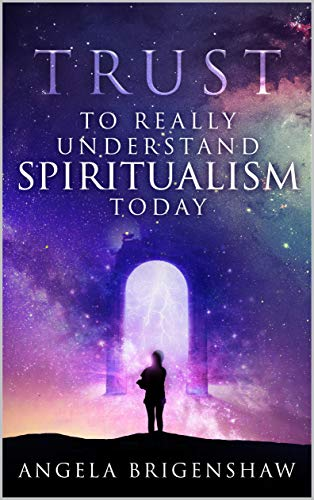 TRUST: To Really Understand Spiritualism Today (English Edition)