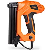 VonHaus 9A Electric Staple Gun & Nailer - Includes Staples & Nails -Suitable