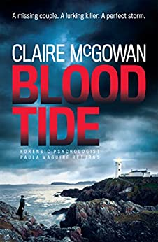 Blood Tide (Paula Maguire 5) by [McGowan, Claire]
