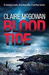 Blood Tide (Paula Maguire 5): A chilling Irish thriller of murder, secrets and suspense (English Edition)