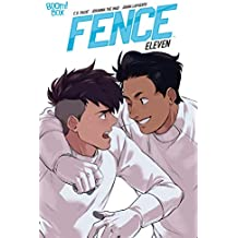Fence #11 (English Edition)