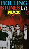 : The Rolling Stones: Live At The Max [VHS]