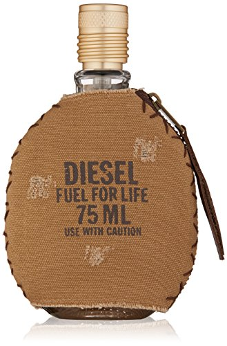 Diesel Fuel for Life Homme Eau de Toilette Spray 75 ml