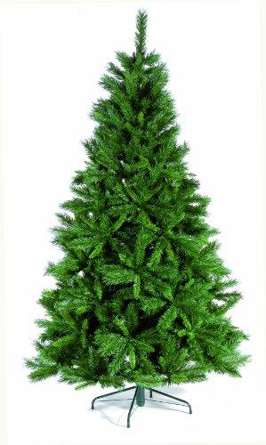 1, 8 m lange, künstliche 'Princess'pine Weihnachtsbaum green 553 (Spitzen) auf den Verkauf (Princess Pine)