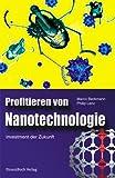 Image de Profitieren von Nanotechnologie. Aktien der Zukunft