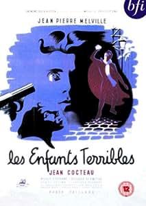 Les Enfants Terribles [1950] [DVD]