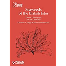 Seaweeds of the British Isles: Ceramiales