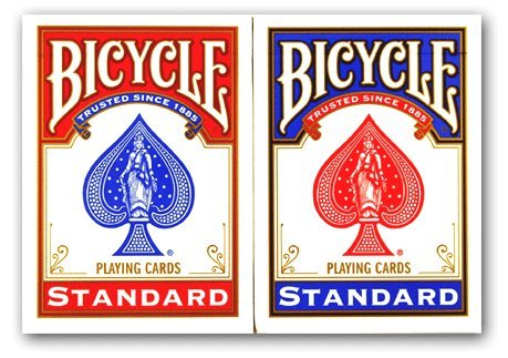 4-decks-of-bicycle-playing-cards-2-x-red-2-x-blue