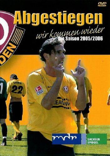 Dynamo Dresden - Abgestiegen...wir kommen wieder