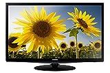 Samsung T28D310ES 71,1 cm (27,5 Zoll) PC-Monitor (HDMI, USB, Scart, 8ms Reaktionszeit, TV-Tuner, 1366 x 768 Pixel) schwarz-glänzend
