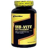 #3: Muscleblaze Mb-Vite Multivitamin - 120 Tablets