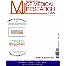 Mexican Journal of Medical Research No. 9