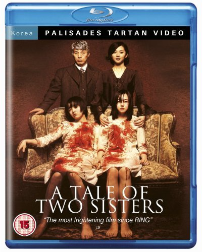 Tale Of 2 Sisters [Blu-ray] [UK Import]