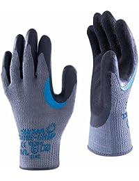 Dickies Re Grip Glove Black 10Pair Set