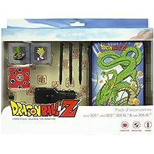 Pack d'accessoires Dragon Ball Z pour 3Ds, new 3Ds, 3Ds Xl et new 3Ds Xl (Shenron)