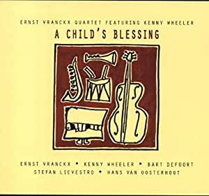 A Child's Blessing