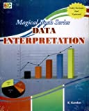 DATA INTERPRETATION MAGICAL BOOKS SERIES.