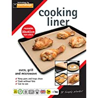 Toastabags Cooking Liner, Gold, 33 x 40 cm, Pack of 5