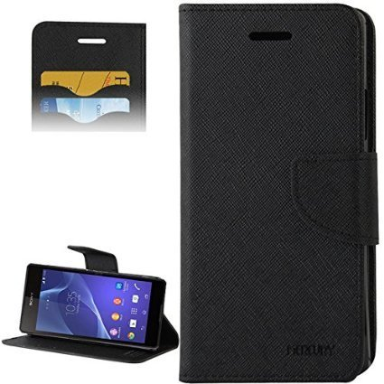 Flip Cover for Vivo Y51L Diary Wallet Case Cover