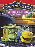 Chuggington - La Piccola Aiutante Di Bruno by animazione