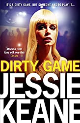 Dirty Game (Annie Carter Series)