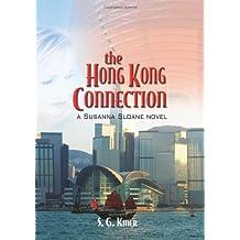 The Hong Kong Connection, a Susanna Sloane Novel
