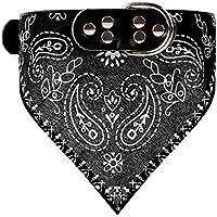 Ajustable perro de pañuelos bandana pañuelo de cuello de mascota gato para perros cachorro mascota collares productos bufandas mascotas accesorios