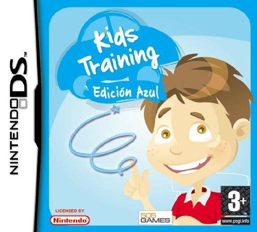 Kids Training Edicion Azul