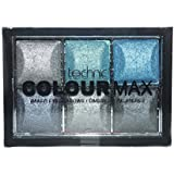 Rolling In It : Technic Colour Max 6 Colour Baked Eyeshadow Palette