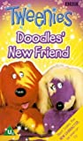 Picture Of Tweenies: Doodles' New Friend [VHS] [1999]