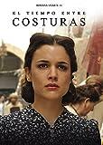 Adriana Ugarte, El Tiempo Entre Costuras Español