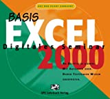 Excel 2000 Basis. Digitales Seminar. CD- ROM f�r Windows 95/98/ NT Bild