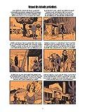Image de Cellule Poison - tome 4 - Dans les serres de l'aigle  (4)