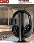 New Intex Wireless FM Roaming 5 in 1 Headphone / Headset @ Lowest Price Ever..!!