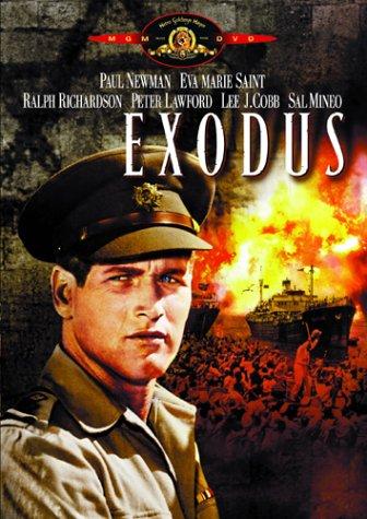 Bild von Exodus