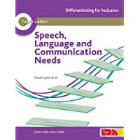 Target Ladders: Speech, Language & Communication Needs (Differentiating for Inclusion)