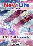 Anglais Cap Esthetique New Life
