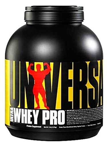 Universal Ul Ultra Whey Pro Integratore, Creamy Cioccolato Eu - 1 Prodotto