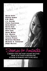 Stories for Amanda by Amanda Todd Legacy Society (2013-10-28)