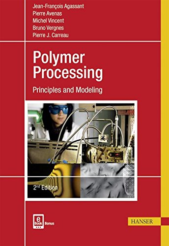Polymer Processing: Principles and Modeling