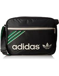 Adidas Airliner FW Bag Tasche carbon-black-fairway