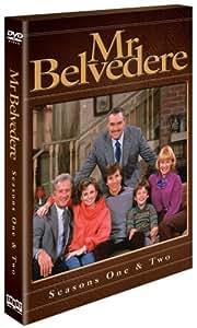 Mr Belvedere: Seasons One & Two [DVD] [Region 1] [US Import] [NTSC]