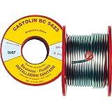 Castolin BC 5423 aleación de bobinas 250 G. soldar Dolce Estaño Cobre disossidante