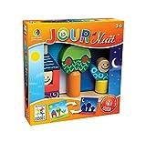 Smart Games - Juguete para apilar para bebés (SF 013 FR) [Importado de Francia]