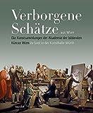 Verborgene Schätze aus Wien: Die Kunstsammlungen der Akademie der bildenden Künste Wien zu Gast in der Kunsthalle Würth