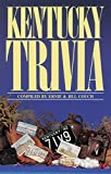 Kentucky Trivia by Ernie Couch (1991-04-29)