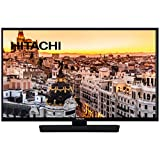 HITACHI 49HE4000 TELEVISOR 49'' LCD LED Full HD 600Hz Smart TV WiFi Bluetooth HDMI USB Grabador Y Reproductor Multimedia